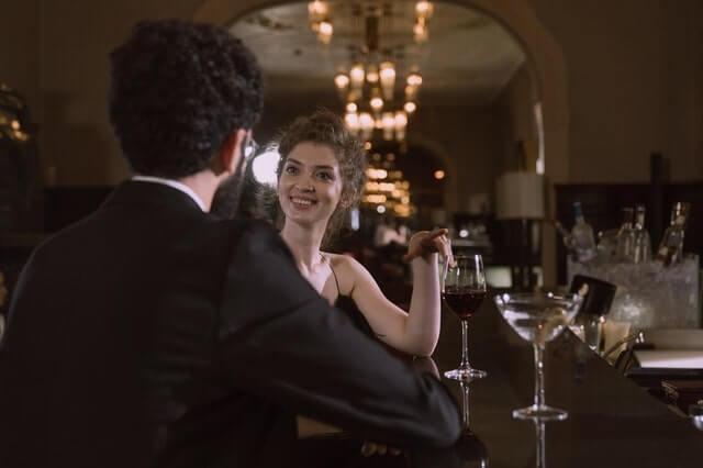 Flirten Tipps wie man flirtet